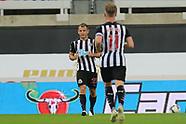 Newcastle United v Blackburn Rovers 150920