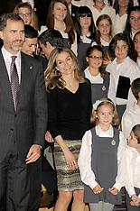 OCT 25 2012 Princess of Asturias
