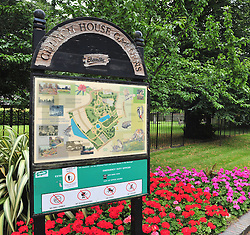 © Licensed to London News Pictures. 21/07/2016<br /> Girl gang raped in a Bromley Park.<br /> <br /> Today (21.07.2016) police have released an appeal after a teenage girl was approaced by a group of men in their 20s in Church House Gardens next to the Churchill Theatre, Bromley, Greater London. The attack took place between 6PM AND 8PM on Sunday July 3rd  near the gazebo in the park. The victim was raped by more than one of the men.<br /> <br /> (Byline:Grant Falvey/LNP)