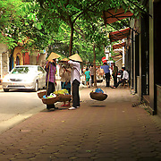 Hanoi and Ha Long