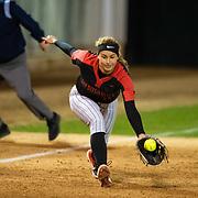 02/13/2020 - Softball v BYU