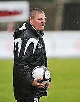 Fotball , 17. Juni 2009 , nm , cup ,  Bryne - Viking , Bryne Stadion, Mons Ivar Mjelde , Bryne , Foto: Tommy Ellingsen