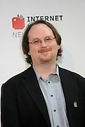 Chris Karwowski at the 11th Annual Webby Awards  held at Cipriani's Downtown on June 10, 2008