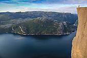 Norway_Hike_Lysefjord