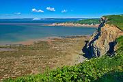 Cape Enrage<br /> New Brunswick<br /> Canada