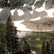 Indian Peaks Wilderness, Colorado
