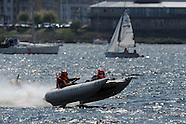 250513 Thundercats & UK Formula future powerboat racing