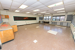 Central High School Bridgeport CT Expansion & Renovate as New. State of CT Project # 015-0174. One of 85 Photographs of Progress Submission 23, 4 January 2017