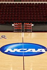20110318 - NCAA Women's Basketball Tournament Practices
