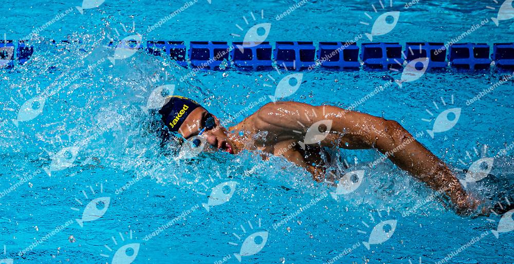BARLAAM Simone<br /> 100 Freestyle Men<br /> Roma 12/08/2020 Foro Italico <br /> FIN 57 Trofeo Sette Colli - Campionati Assoluti 2020 Internazionali d'Italia<br /> Photo Giorgio Scala/DBM/Insidefoto