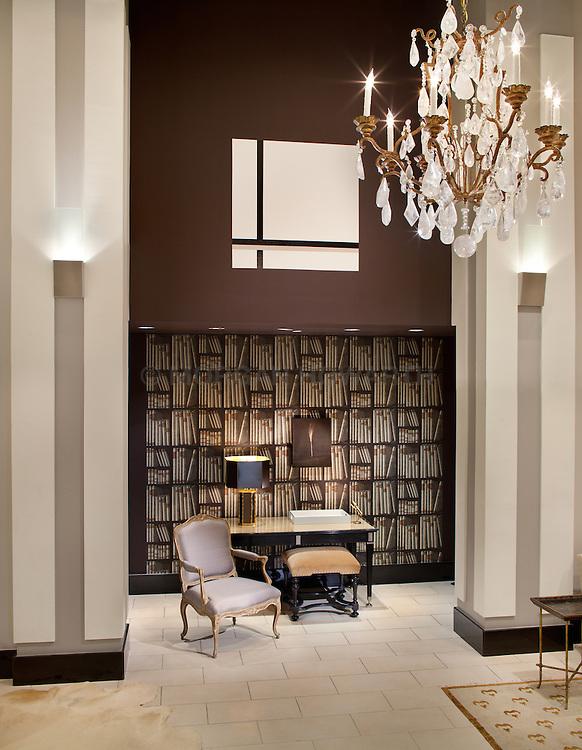 Washington DC Design Center Lobby by Nestor Santa-Cruz VA1_958_804