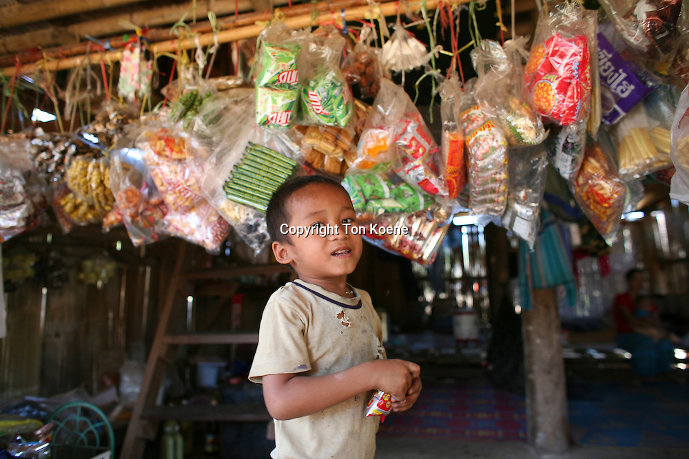 sweetshop in thailand