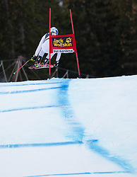 18.12.2013, Saslong, Groeden, ITA, FIS Ski Weltcup, Groeden, Abfahrt, Herren, 1. Traininglauf, im Bild Werner Heel (ITA) // Werner Heel of Italy in action during mens 1st downhill practice of the Groeden FIS Ski Alpine World Cup at the Saslong Course in Gardena, Italy on 2012/12/18. EXPA Pictures © 2013, PhotoCredit: EXPA/ Johann Groder