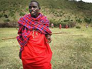 Kenya, Masai Mara, 2010