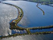 Nederland, Noord-Holland, LOenen aan de Veacht - Loosdrecht; 17-04-2021; Loosdrechtsche Plassen: Wijde Blik en Waterleiding plas, Loenderveensche Plas<br /> Loosdrechtse Plassen.<br /> luchtfoto (toeslag op standaard tarieven);<br /> aerial photo (additional fee required)<br /> copyright © 2021 foto/photo Siebe Swart