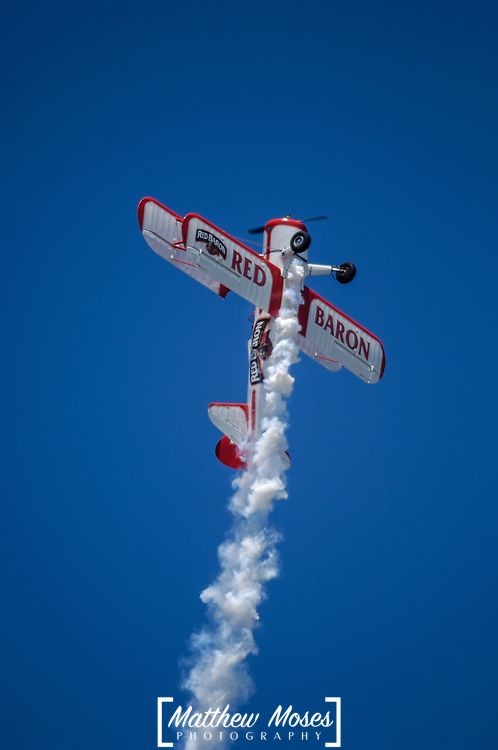 Duluth Air Show