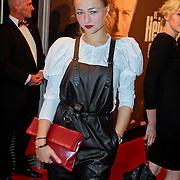 NLD/Amsterdam/20111017 - Premiere De Heineken Ontvoering, Carolina Spoor