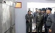 """Man's body cut up with chainsaw<br /><br />The body, a foreign man, was discovered on Friday (Sept 23) in a shophouse on Sukhumvit soi 56, and was yesterday (Sept 26) sent for a digital autopsy at Thammasat Hospital in Pathum Thani's Khlong Luang district.<br /><br />Udomsak Hoonwijit, head of Chulalongkorn Hospital's forensic medicine department, said the computerised tomography (CT) autopsy is able to analyse wounds and tissue damage more effectively than a traditional examination.<br /><br />The test's initial findings indicate the victim was an elderly European male whose body was cut up using an electric chainsaw.<br /><br />It is not known whether he was dismembered while alive or dead.<br /><br />Chulalongkorn Hospital was initially asked to perform the autopsy, but because it lacks the appropriate equipment, passed on the duty to Thammasat.<br /><br />""""The victim was an old male, a foreign national from Europe,"""" said Mr Udomsak.<br /><br />""""The body parts were frozen for a long period. The CT autopsy will give us three-dimensional images that can be compared to other pieces of evidence for identification.<br /><br />""""But the hardest part of the case is pinpointing when he died. We also need more information to determine the cause of death,"""" he said.<br /><br />The Chulalongkorn Hospital's forensic medicine department would today (Sept 27) take dental records of the victim and collect DNA samples for use in verifying the victim's identity.<br /><br />Three foreign nationals were arrested and charged with multiple offences, including concealing a corpse. Two of them are Americans identified by their passports as James Douglas Eger and Aaron Thomas Gabel. The other suspect is Peter Andrew Colter, a British national.<br /><br />After the CT autopsy, National Police Chief Chakthip Chaijinda said police are expanding their investigation into passport forgery, and will summon for questioning a Thai woman reportedly married to Mr Colter.<br /><br />He said there is """