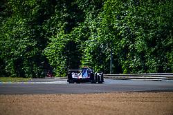 June 3, 2018 - Le Mans, FRANCE - 50 LARBRE COMPETITION (FRA) LIGIER JSP217 GIBSON LMP2 ERWIN CREED (FRA) ROMANO RICCI (FRA) THOMAS DAGONEAU  (Credit Image: © Panoramic via ZUMA Press)