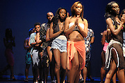 Philadelphia - 2014 Precise WCU Fashion Show Battle of the Gods