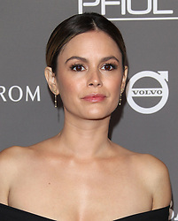 2018 Baby2Baby Gala. 10 Nov 2018 Pictured: Rachel Bilson. Photo credit: Jaxon / MEGA TheMegaAgency.com +1 888 505 6342