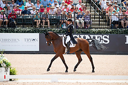 Klimke Ingrid, GER, Horseware Hale Bob<br /> World Equestrian Games - Tryon 2018<br /> © Hippo Foto - Dirk Caremans<br /> 14/09/2018