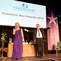 Business Star Awards 2010