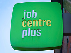 Job centre 19th May 2020