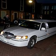 NLD/Hoofddorp/20120320 - Lancering Video on Demand, aankomst Kasper van Kooten