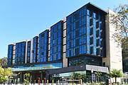 Brandywine Student Housing at University of California Irvine Campus