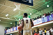NORTH AUGUSTA, SC. July 10, 2019. Chris Moore  2020 #2 of Woodz Elite 17U at Nike Peach Jam in North Augusta, SC. <br /> NOTE TO USER: Mandatory Copyright Notice: Photo by Jon Lopez / Nike