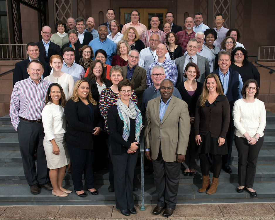 Photo by Mara Lavitt<br /> November 5, 2015 <br /> The Yale Ivy Housing Conference photographed at the Maurice Greenberg Center at Yale University.