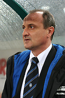 Roma, 12 / 02 / 2005 Campionato di calcio di serie A 2004 - 2005 24a Giornata -  Lazio - Atalanta - nella foto: Rossi