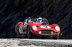 034- 1959 Ferrari Testa Rossa