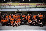 October 8-11, 2015: Russian GP 2015: Sergio Perez (MEX), Force India