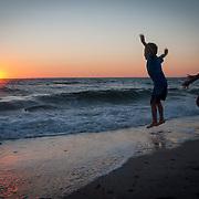 Goodnight Sun<br /> Cape Cod, MA