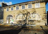 Westport Buildings Locations