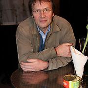 NLD/Hilversum/20080115 - NCRV Voorjaarspresentatie 2008, Cees Grimbergen