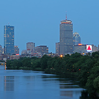 http://juergen-roth.artistwebsites.com/featured/boston-nightscape-juergen-roth.html <<< Boston skyline photography showing the Prudential Center, Hancock building, 111 Huntington Avenue office building Charles River and brownstones along the banks at night.<br />  <br /> All photographs are available for digital and print use. Please contact me direct with any questions or request.<br /> <br /> Good light and happy photo making! <br /> <br /> My best, <br /> <br /> Juergen<br /> Art Prints: www.RothGalleries.com<br /> Image Licensing: www.ExploringTheLight.com<br /> Twitter: @NatureFineArt<br /> Facebook: https://www.facebook.com/naturefineart