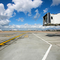 Details on the tarmac at Heathrow Airport;<br /> 7th May 2015.<br /> <br /> © Pete Jones<br /> pete@pjproductions.co.uk