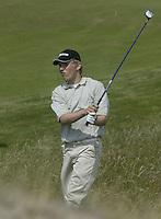 NOORDWIJK - Floris de Vries.  Stern Open (Nationaal Open) op de Noordwijkse GC . COPYRIGHT  Koen Suyk