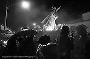 Holy Week Coban, Guatemala
