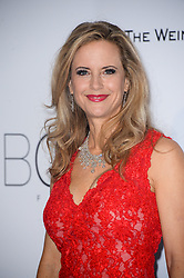 File photo - Kelly Preston arriving at amfAR's 21st Cinema Against AIDS Gala presented by Worldview, Bold Films, and Bvlgari at Hotel du Cap-Eden-Roc in Cap d'Antibes, France on May 22, 2014. Kelly Preston, the actress married to John Travolta, has died after a private battle with breast cancer, aged 57. The actress had been battling against breast cancer for two years, with a family representative confirming news of her passing to People today. Photo by Lionel Hahn/ABACAPRESS.COM