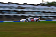 2012 FIA GT1 World Championship.Donington Park, Leicestershire, UK.27th - 30th September 2012.Laurent Groppi / Benjamin Lariche, Ford GT..World Copyright: Jamey Price/LAT Photographic.ref: Digital Image Donington_FIAGT1-18924
