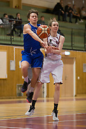 Stockholmsserien ÖB-Lidingö Basket 200126