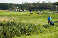 TEXEL- Cocksdorp-TEXELSE GOLF. korte holes, par 3. COPYRIGHT KOEN SUYK