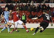 Nottingham Forest v Rotherham United 310117