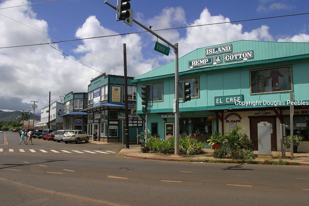 Kapaa, Kauai<br />
