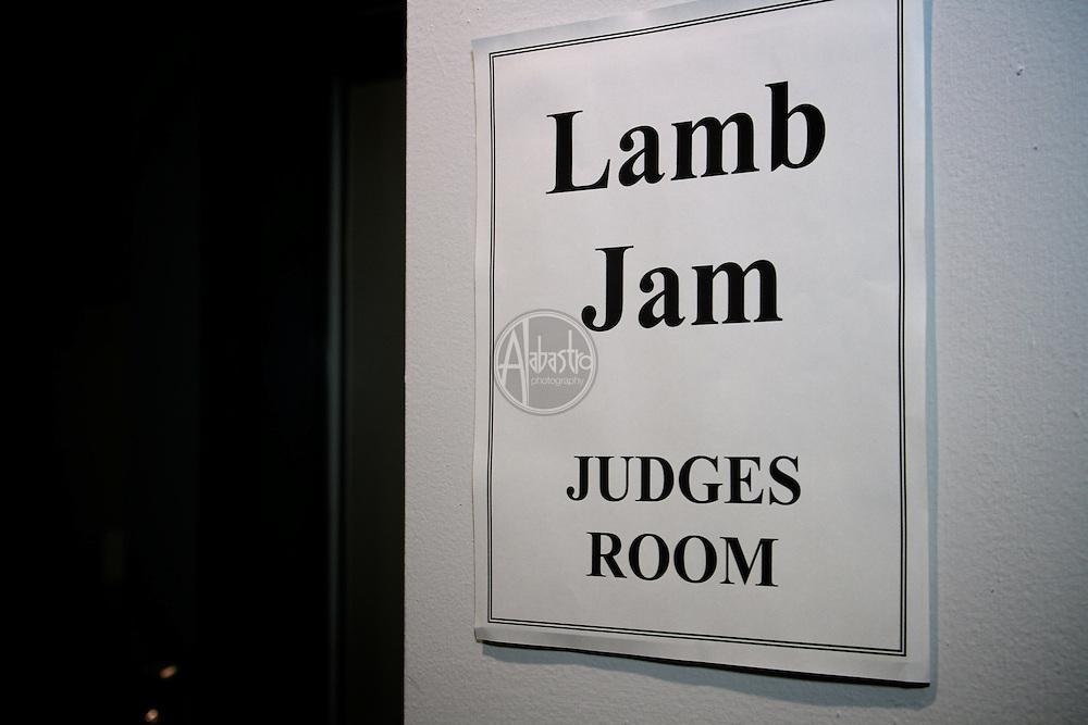 2011 Lamb Jam Tour - Seattle.