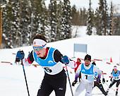 20210227 Yukon XC Ski Sprints